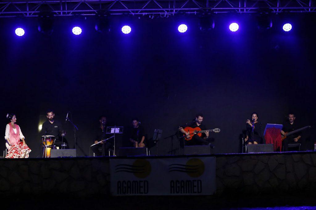 concierto pura sangre Torrevieja