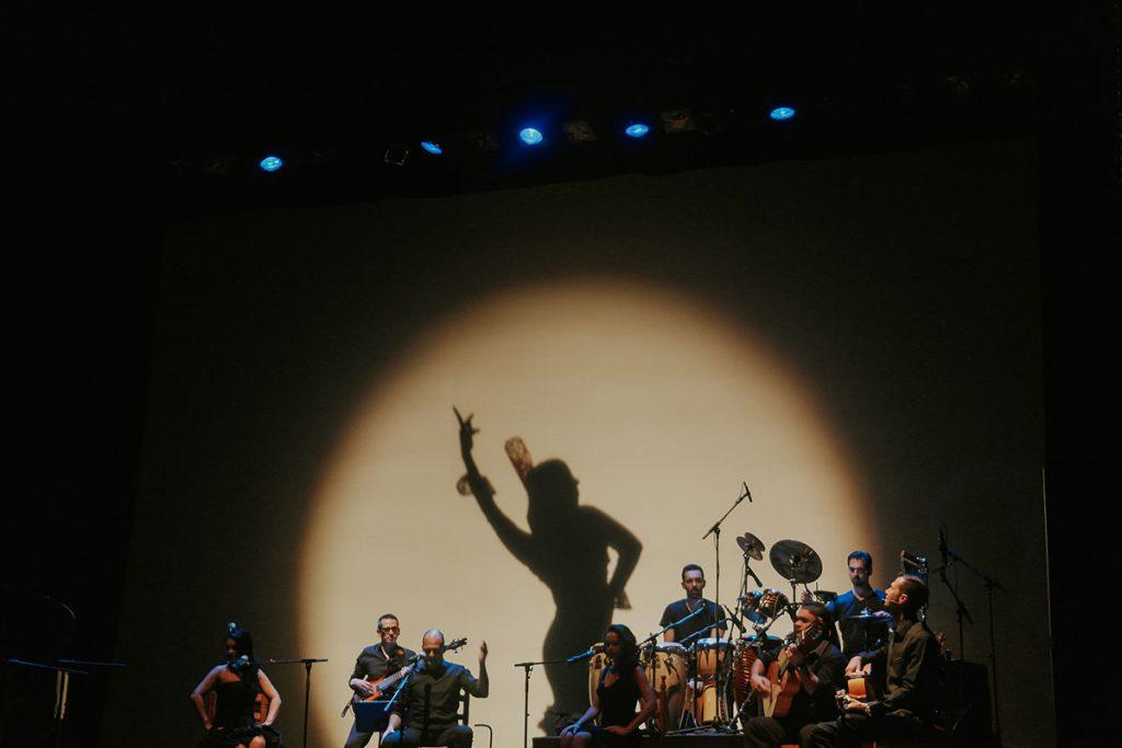 Gran Teatro Elche Rocio Ibarra