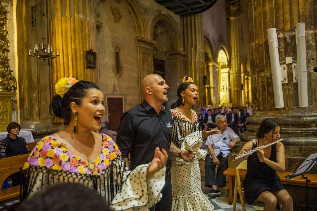 misa Alicante boda