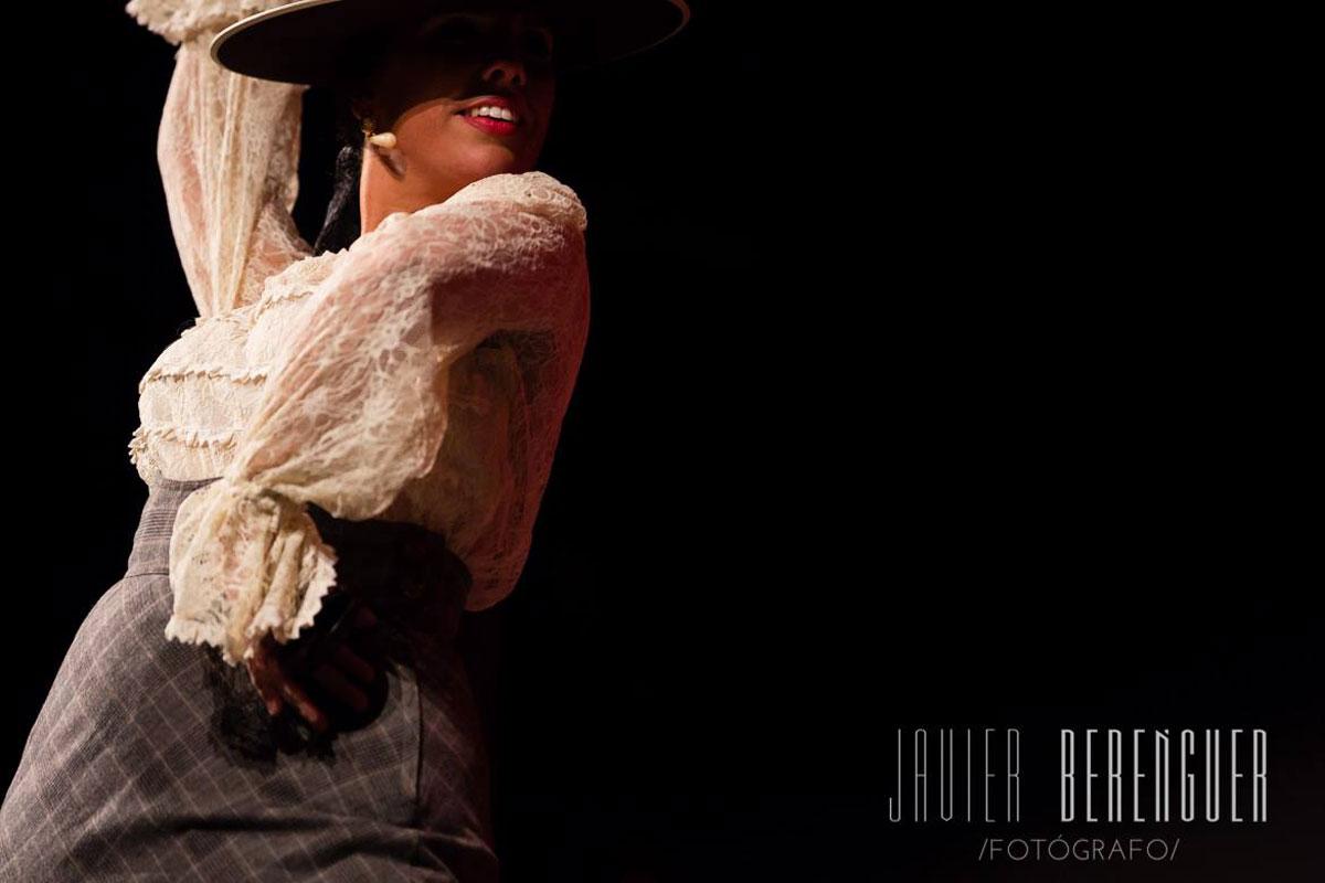 arte del flamenco