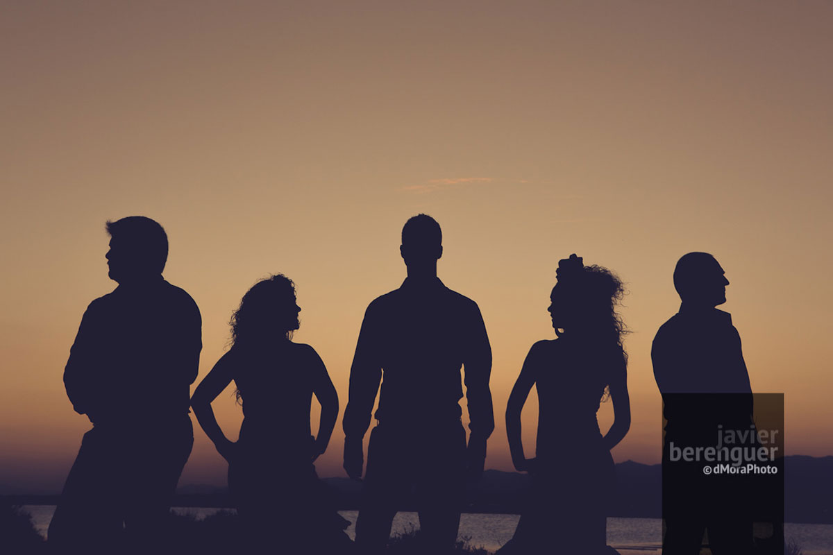 grupo flamenco torrevieja
