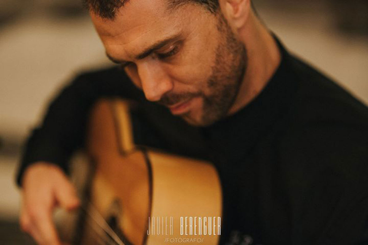 guitarra flamenco